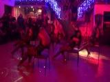 Выступление AL.Dance| танец кошки| школа танцев  в г. Лозовая